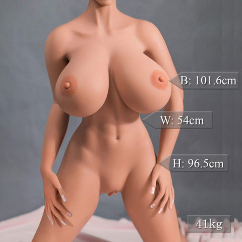 Jinsan Sex Dolls 170cm M CUP | WM & YL Doll