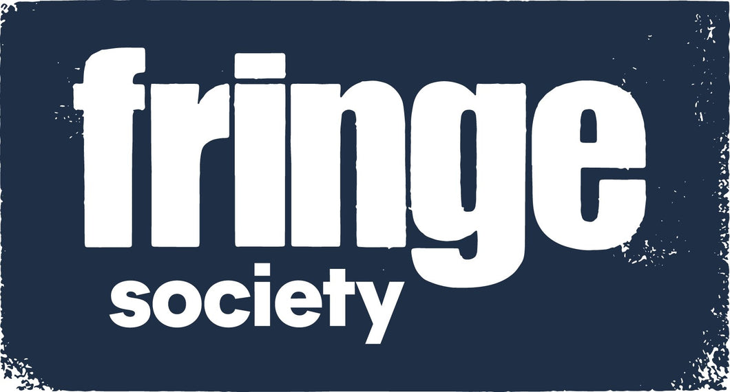 Donate to support the Fringe Society