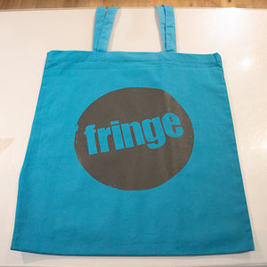 Logo cotton bag