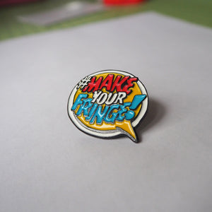 2020 Enamel Pin (limited edition)