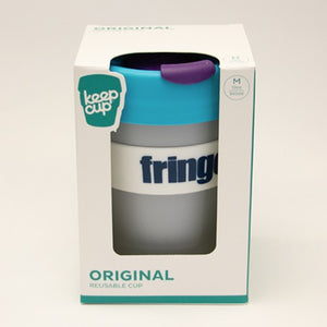 Fringe keepcup