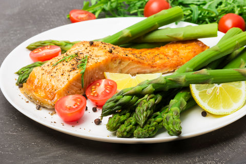 How Does Eating Protein Affect Insulin Levels