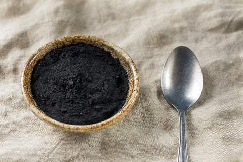How Much Activated Charcoal Should I Take?