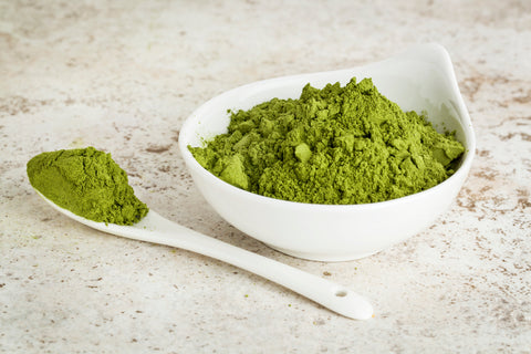 Moringa Powder Recipes