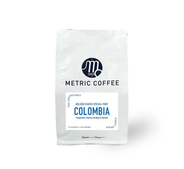 Colombia Nelson Chaves Special Prep