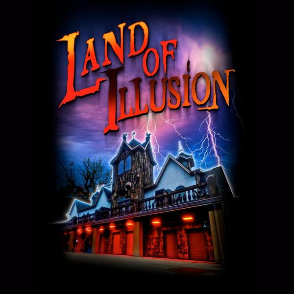 Land of Illusion Super Fans