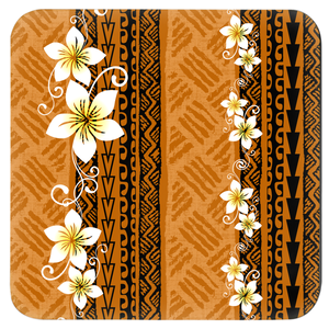Island Home Coasters - The Mad Tropic