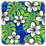 Garden Boardshort Coasters - The Mad Tropic