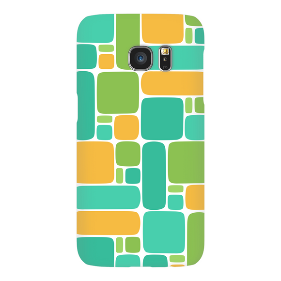 Linoleum #1 Phone Case - The Mad Tropic