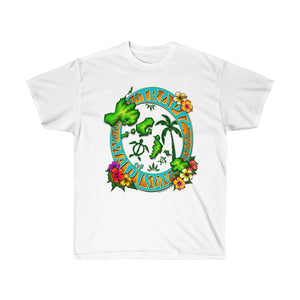 Tropic of Madison - Unisex Ultra Cotton Tee - The Mad Tropic