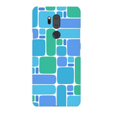 Linoleum #4 Phone Case - The Mad Tropic