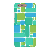 Linoleum #3 Phone Case - The Mad Tropic