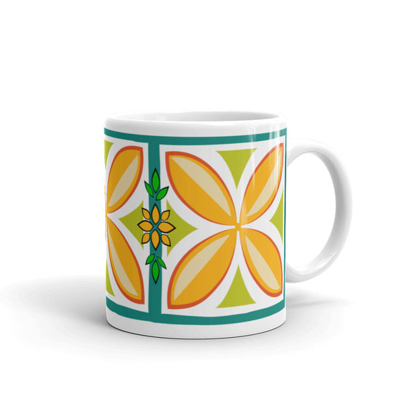 Kapuna Aloha Mug - The Mad Tropic