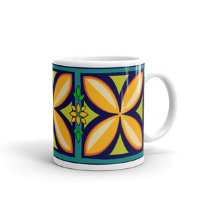 the-madtropic - Kapuna Aloha navy Mug - Printful - mug