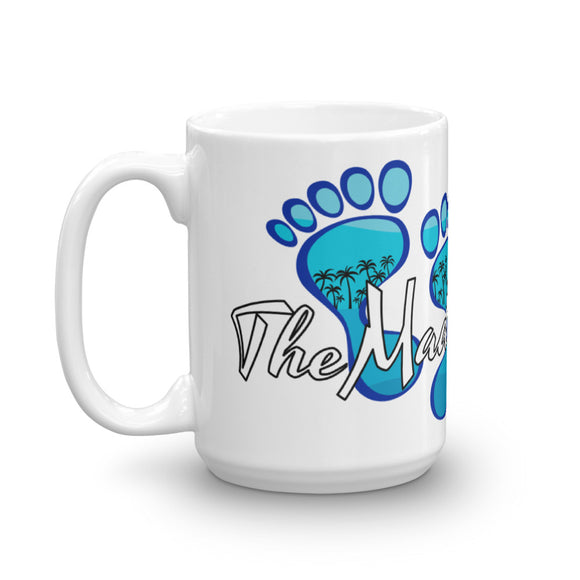The Mad Tropic Mug #1 - The Mad Tropic