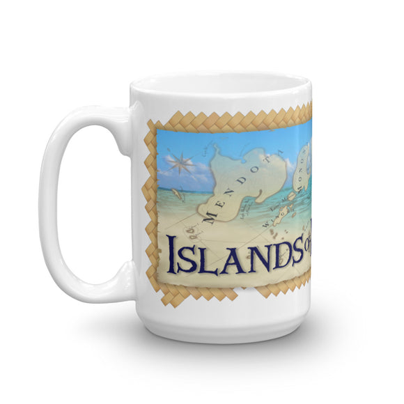 Islands of Madison Mug - The Mad Tropic