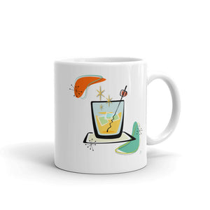 Cocktail Mug - The Mad Tropic