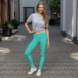 Bamboo Tropicana Leggings