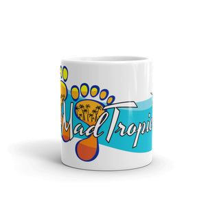 The Mad Tropic Mug #2 - The Mad Tropic