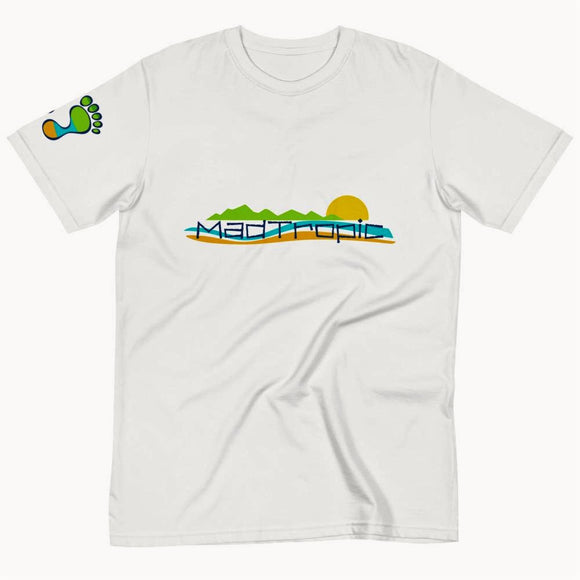 Team Tropic Organic T-Shirt