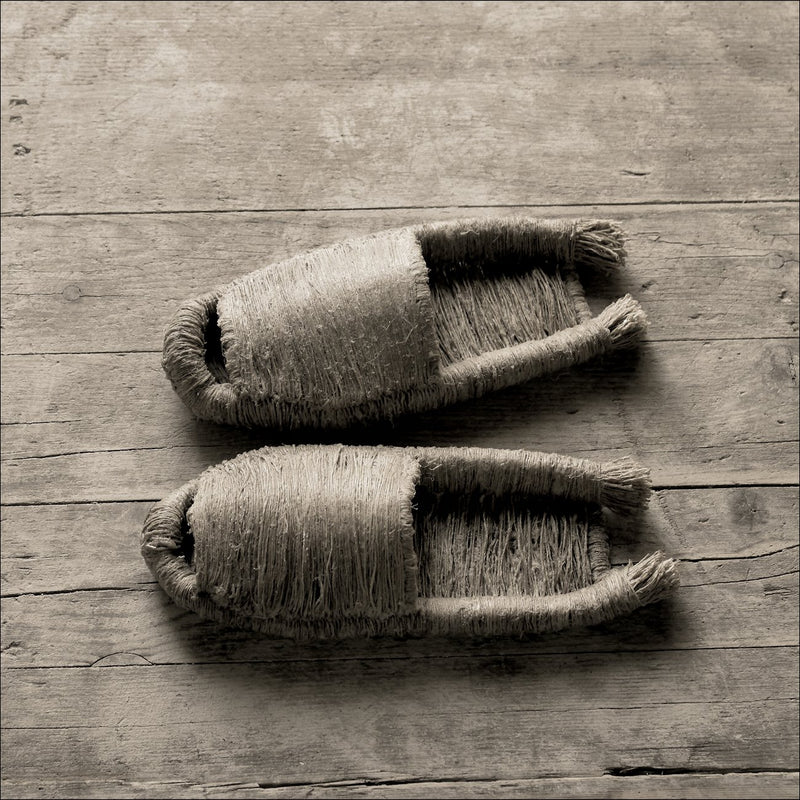 ANA MENDIETA SHOES