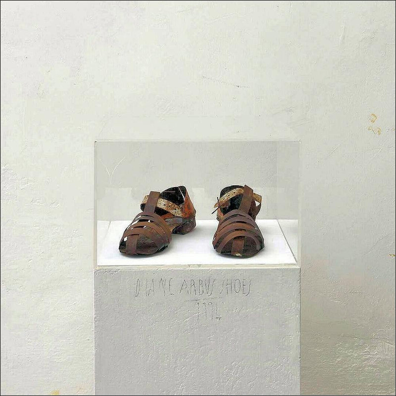 DIANE ARBUS SHOES