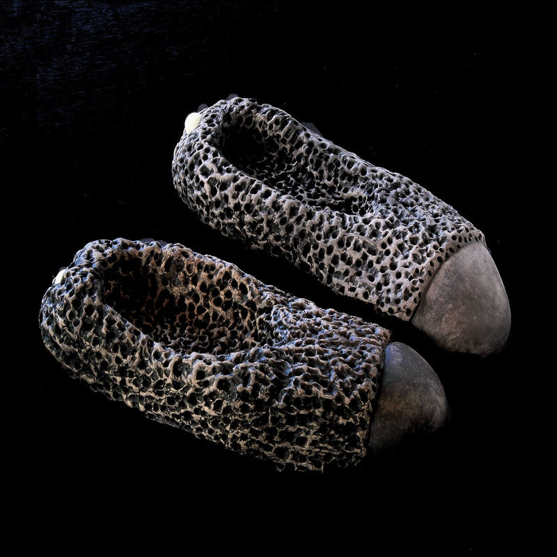 LOUISE BOURGEOIS SHOES