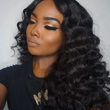 Load image into Gallery viewer, Wavy Lace Front Wig