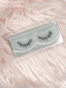 """If you say so"" 3D Mink Lashes"