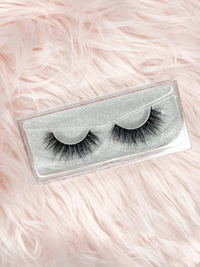 """Self Love"" 3D Mink Lashes"