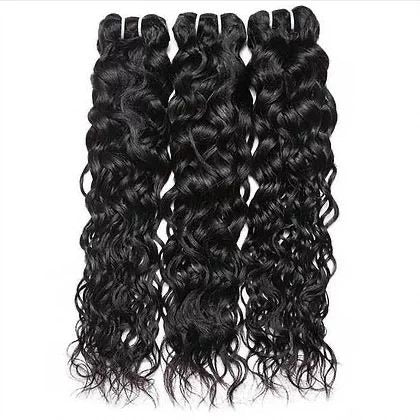 Water Wave Bundles