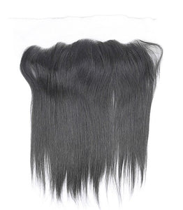 Straight HD Lace Frontals