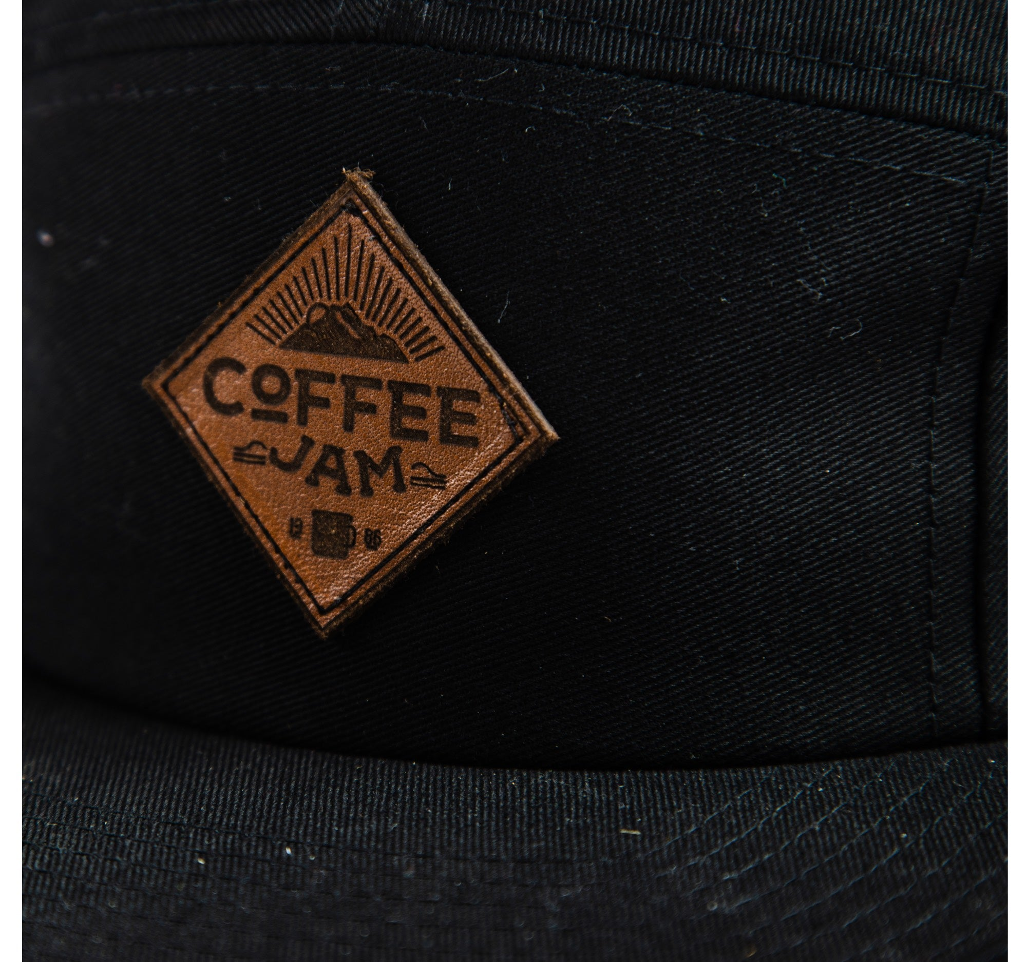JOCKEY BLACK-1 COFFEE JAM