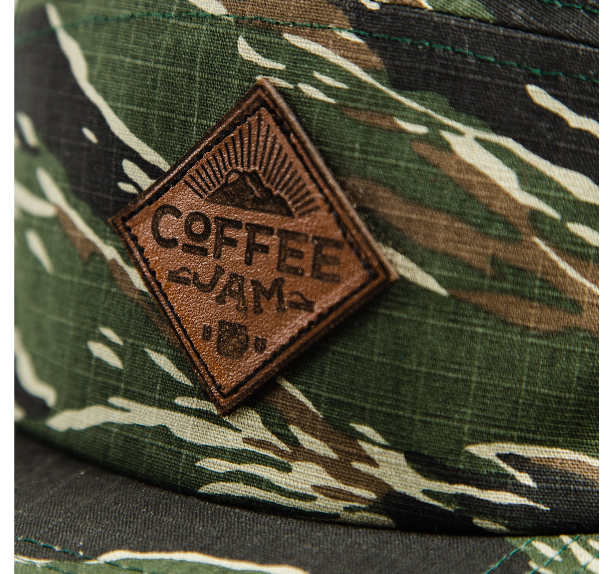 JOCKEY C-3 COFFEE JAM