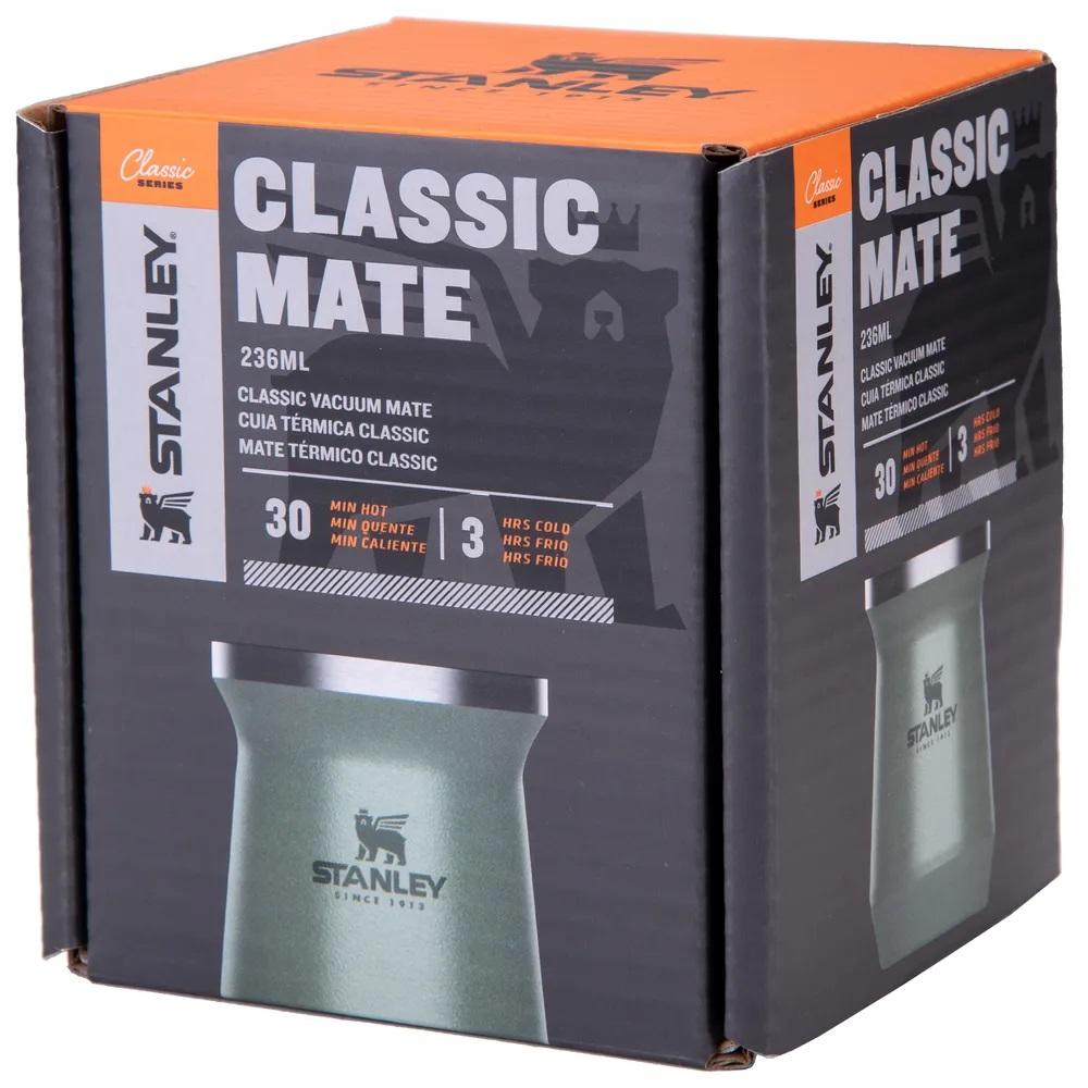 MATE STANLEY VERDE 236 ML