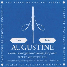 Augustine Classic Guitar Strings - Luda Customs