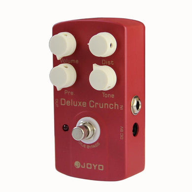 Crunch Deluxe Pedal