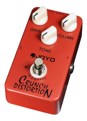 Crunch Distortion Pedal