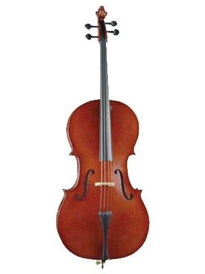 Palatino Antonius Cello - Luda Customs