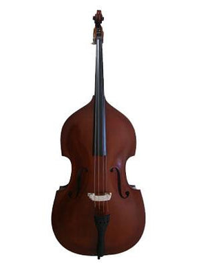 Palatino Double Bass - Luda Customs