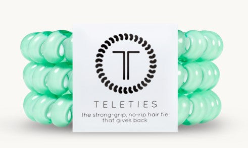 Tele Ties Large 3 Pack Hair Ties