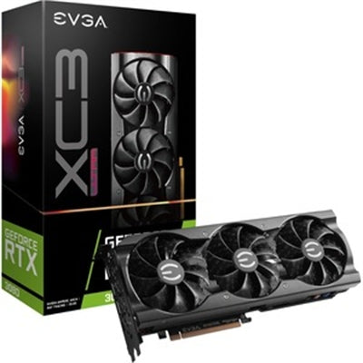 GeForce RTX3080 XC3 ULTRA 10G