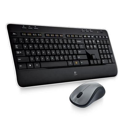 Slim Type Wireless Keyboard