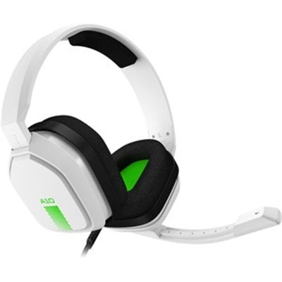 A10 Headset XB1 White