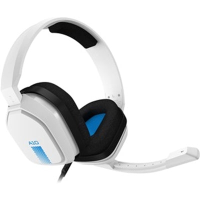 A10 Headset PS4 White