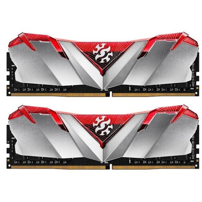 32GB DDR4 3200MHz CL16 Red