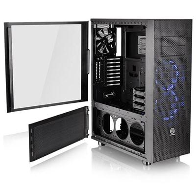 CoreX71 TG Full Tower Chassis
