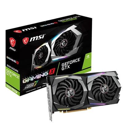 GeForce GTX 1660 SUPER GAMING