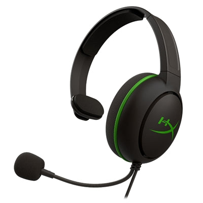 HyperX CloudX Chat Headset Blk Grn