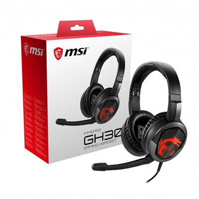 Immerse GH30 Gaming Headset
